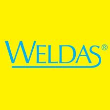 Weldas logo 225x225 xv